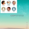 Interfejs LG G3