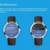 Koncept Microsoft Smartwatch