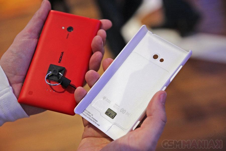Nokia Lumia 720 Charger Imo For Nokia Lumia 720