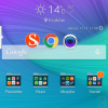 Samsung Galaxy Note 4 - multitasking