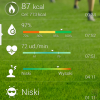 Samsung Galaxy Note 4 - S Health