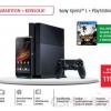 Sony Xperia L + Sony PlayStation4