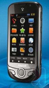 Samsung W960 Amoled 3d Pierwszy Telefon Z Ekranem 3d Gsmmaniakpl