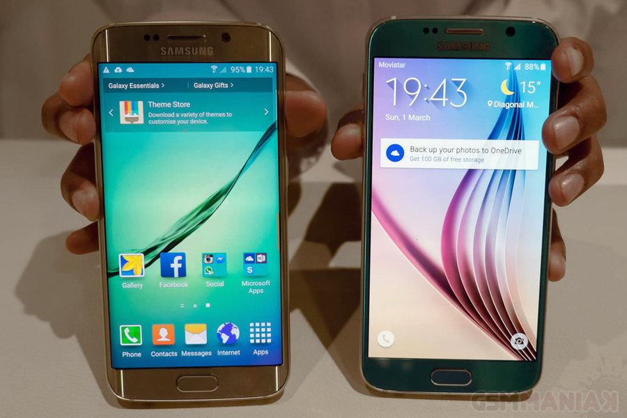 Samsung, a5 ndhern design