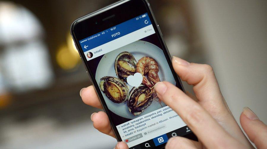 aplikacje randkowe za pośrednictwem instagramu