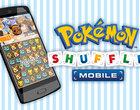 Nie tylko Pokemon GO - przegląd gier mobilnych o Pokemonach
