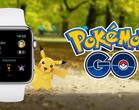 Pokemon Go na Apple Watcha już oficjalnie! Pierwsze wrażenie mam pozytywne