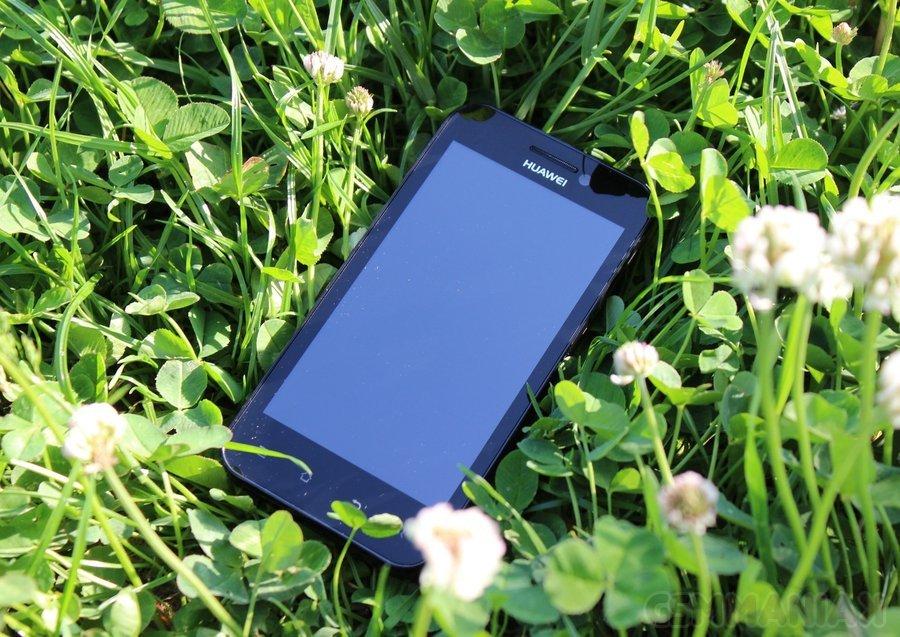 Budżetowy Smartfon Z Androidem