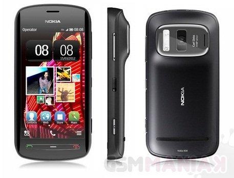 Nokia 808 Pureview W Orange Cena Przyjemnie Zaskakuje Gsmmaniak Pl