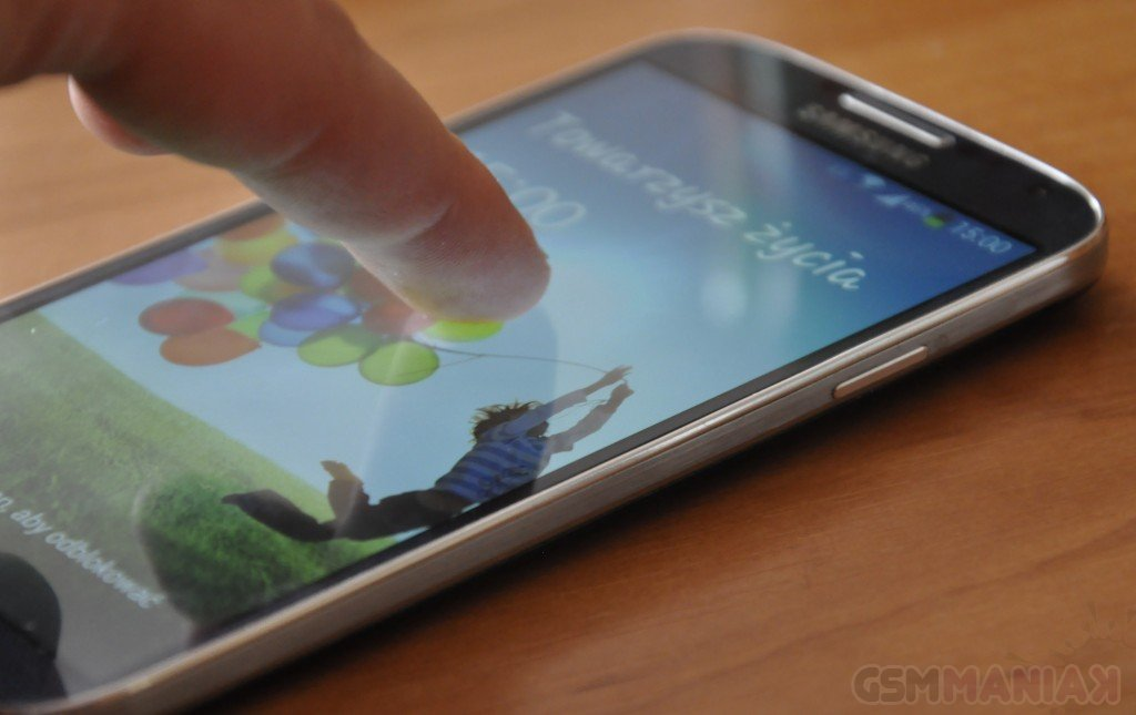 Test Telefonu Samsung Galaxy S4 Gsmmaniak Pl