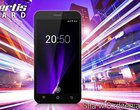 Android 4.2 Mediatek MT6592 telefon z Dual SIM