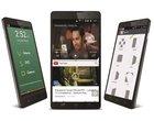 Android 4.2.2 Jelly Bean Mediatek MT6592