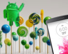 Android 5.1 Lollipop Android M