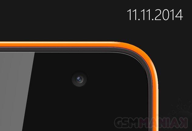 Nowa Lumia oficjalnie potwierdzona