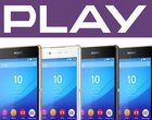 abonament w Play LG Magna w Play Lumia 640 XL Dual SIM w Play Sony Xperia Z3 w Play