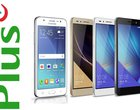 abonament w Plus Honor 7 w Plus oferta Plus Samsung Galaxy J5 w Plus smartfon w Plus