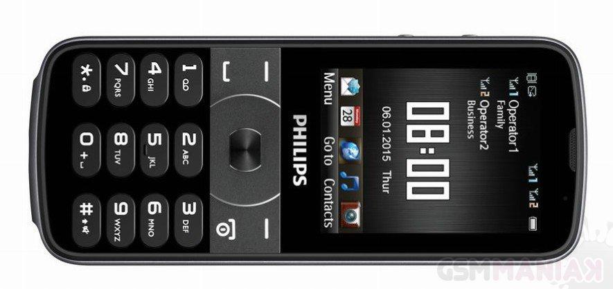 Philips Xenium E560 W Polsce Zapomnisz O Ladowarce