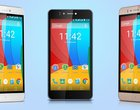 Android 5.0 Lollipop MediaTek MT6582M telefon z Dual SIM