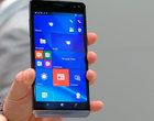 HP Elite x3. Najlepszy smartfon z Windows 10