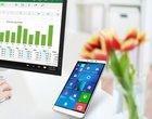 Coship Moly PCPhone W6 z Windows 10 Mobile i Continuum