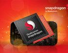 Snapdragon 430 Snapdragon 625