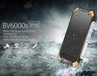 Blackview BV6000S: ,,czołg wśród smartfonów'' trafił do przedsprzedaży