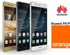 Huawei P9 Plus powrócił do oferty Orange