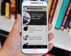 Motorola wyjaśnia sytuację. Android O trafi tylko na pokład jednego modelu G4