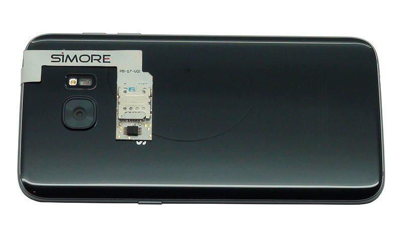 Sim Karte S7 Edge.Ten Prosty Trik Pozwala Na Stworzenie Dual Sim W Galaxy S7