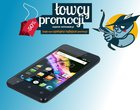 myPhone C-Smart Glam od jutra w Biedronce. Warto go kupić