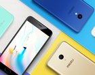 Meizu M5 oficjalnie: wytrzymały, budżetowy smartfon