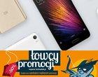 GearBest: Xiaomi Mi 5 i Redmi Pro – smartfony w dobrych cenach