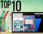 Te smartfony warto kupić! TOP-10