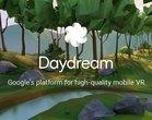 Nowe smartfony zgodne z Daydream VR. To Galaxy S8 i Galaxy S8+