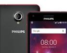 Kup smartfona Philips Xenium V377, dostaniesz słuchawki w prezencie