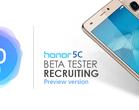 Co najmniej jeden z wariantów Honora 5C (Honor 7 Lite) otrzyma Androida Nougat