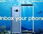 Play i Orange startują z przedsprzedażą Galaxy S8 i Galaxy S8+ (ceny)