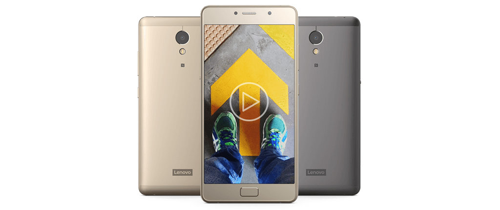 Lenovo P2 dostaje Androida 7 0 Nougat | gsmManiaK pl