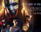 10 gier w stylu Torment: Tides of Numenera, na Androida