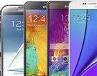 Galaxy Note 8 z nową wersją Samsung Experience. Ma być szybciej i płynniej