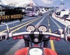 Wyścigi Moto Rider GO teraz lepiej, więcej i ładniej