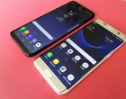 Samsung Galaxy S7 Edge Samsung Galaxy S8 Plus