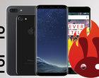 Ranking najlepszych smartfonów wg AnTuTu