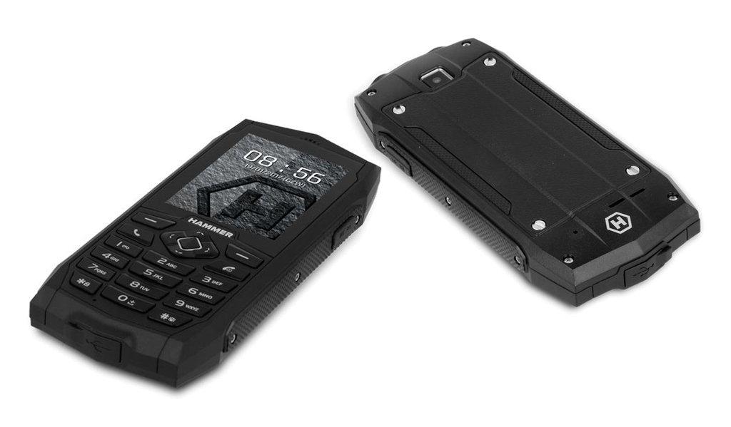 441cb3cfeb9c myPhone Hammer 3 i Hammer 3 Plus wchodzą do sprzedaży