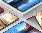 Surface Note. Tak mógłby wyglądać smartfon przyszłości Microsoftu
