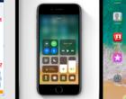 Przełączniki, które nie wyłączają. Tak działa nowe Centrum Kontroli w iOS 11