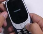 Nowa Nokia 3310 - test wytrzymałości. Lepsza od pierwowzoru? (wideo)