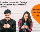 Orange na kartę: Atrakcyjne zmiany w limitach GB