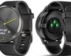 Garmin Vivomove HR: piękny zegarek sportowy już na IFA