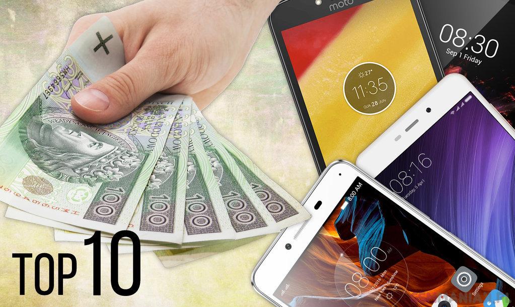 6b86502887 Jaki telefon do 500 zł  Najlepsze tanie smartfony